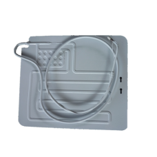 Panou Vaporizator 400/400 cu capilar