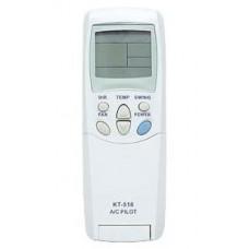 Telecomanda AC KT 518