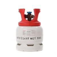 Agent Refrigerant R1234 yf (5 KG)