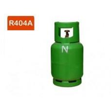 Agent Refrigerant R404A (10kg)