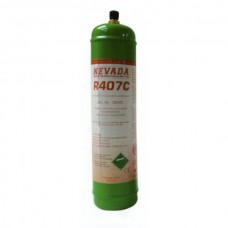 Agent Refrigerant R407C (1 kg)