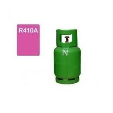 Agent Refrigerant R410A (10kg)